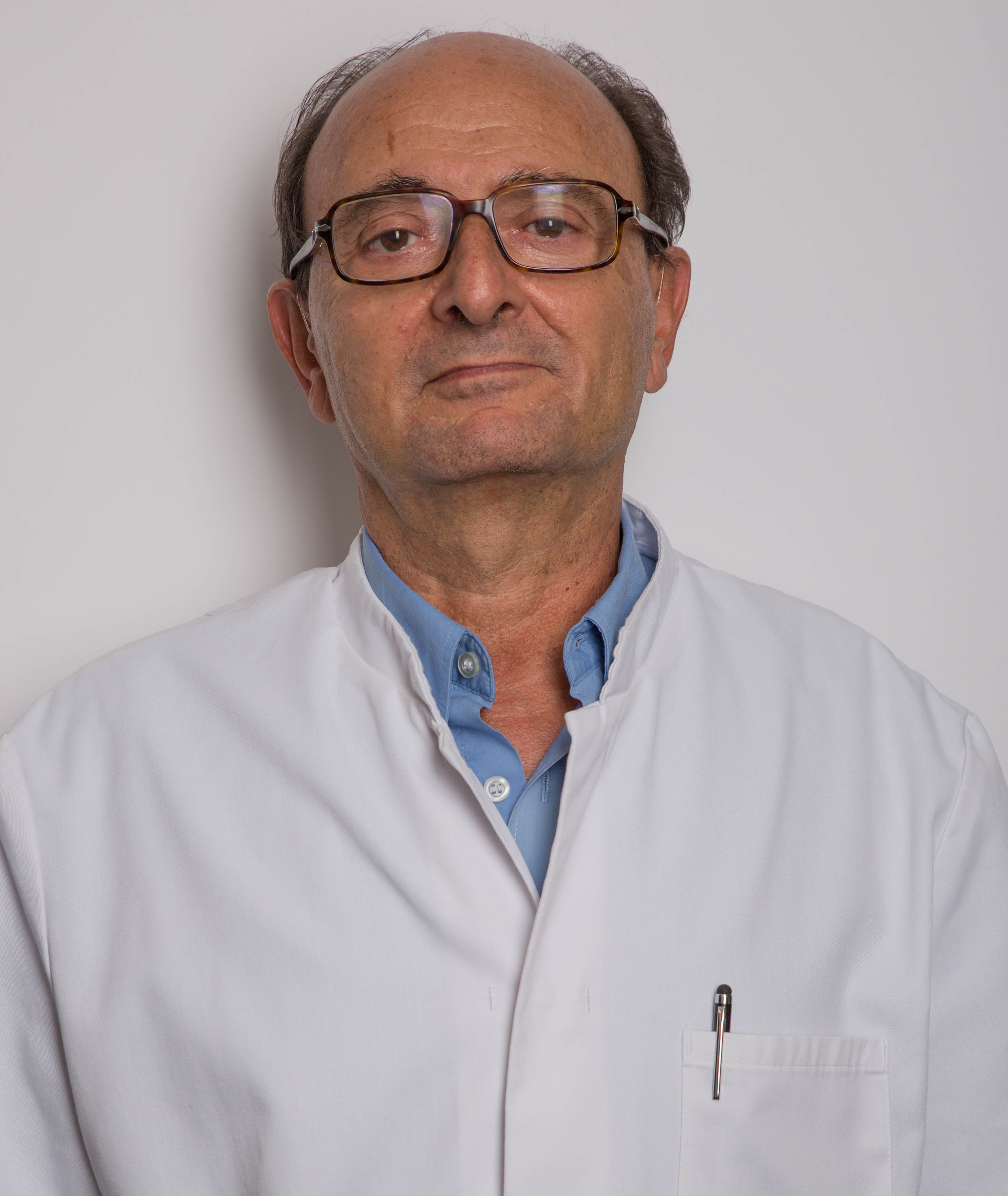 Image de Dr SIBONI Georges