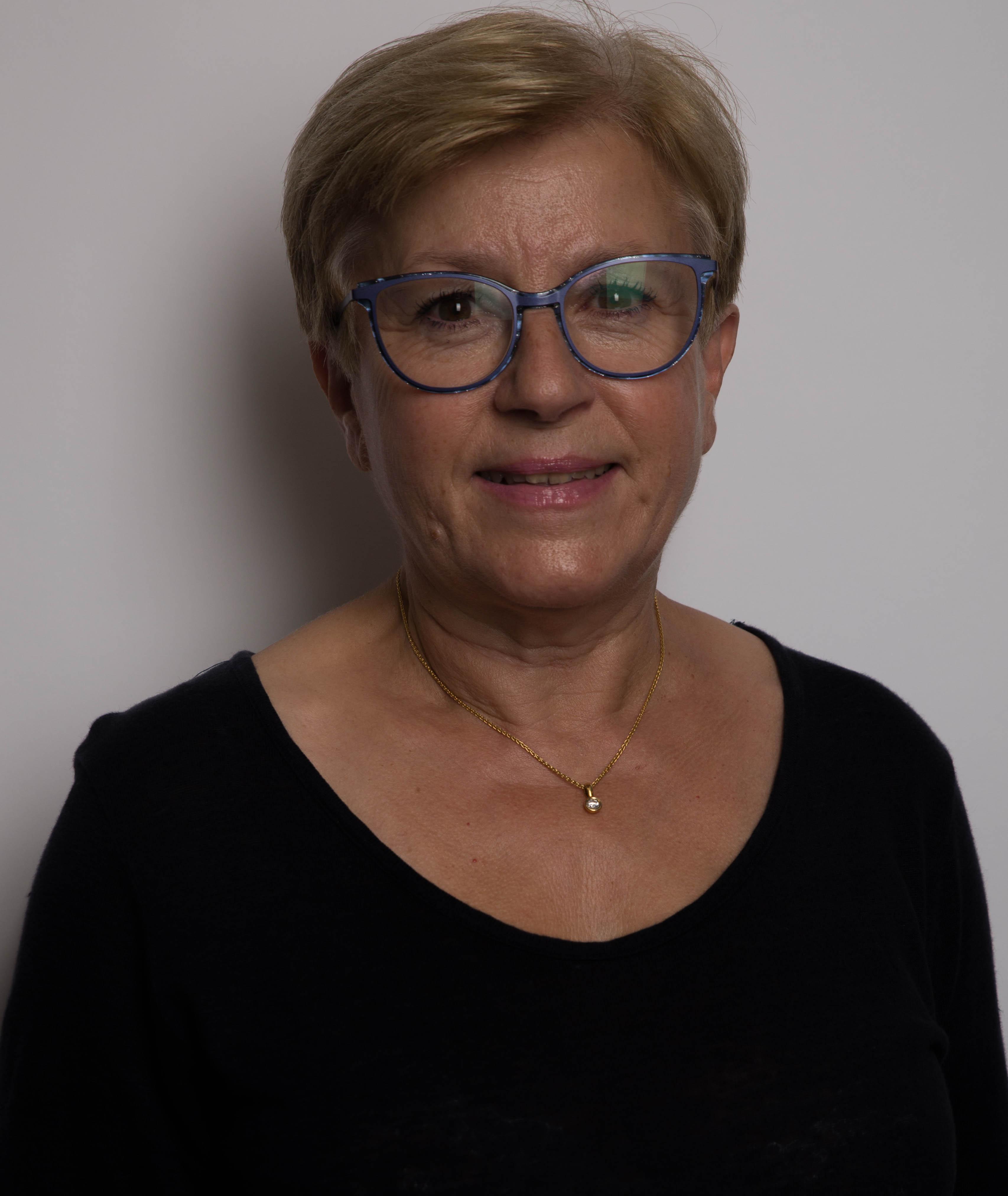 Image de Dr SILVESTRE-PÉRÉ Jacqueline